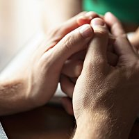 Thinking Unto Him: Seven Helps to Prayer