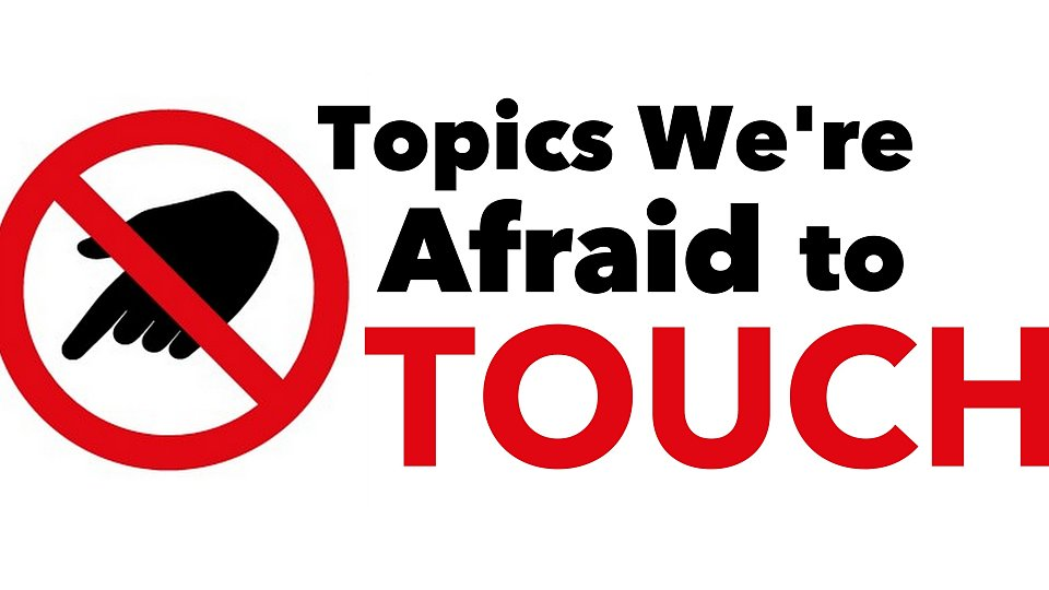 afraid to touch 1