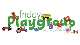 Friday Playgroup